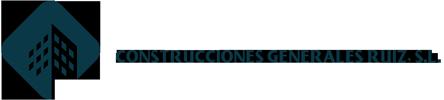 Construcciones Generales Ruiz S.L. Logo