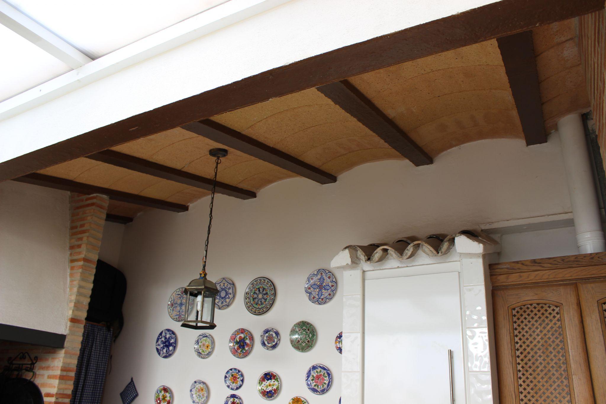 Trabajos realizados construcciones generales ruiz s l - Subvenciones rehabilitacion casas antiguas ...